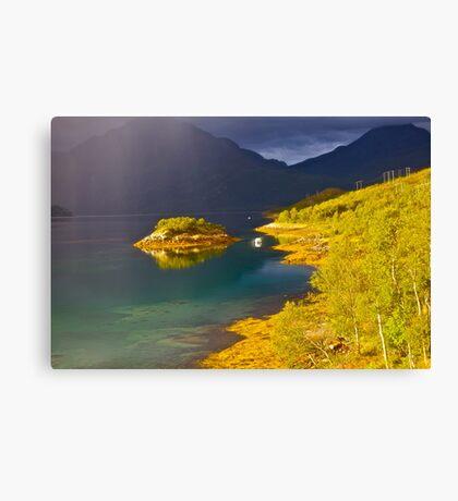 7 ★★★★★. Lofoten Wonders (2011) by Brown Sugar . Views (590) favorited by (2) thank you Canvas Print