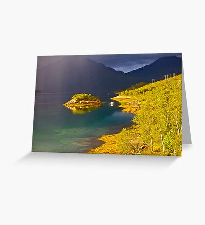 7 ★★★★★. Lofoten Wonders (2011) by Brown Sugar . Views (590) favorited by (2) thank you Greeting Card