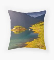 7 ★★★★★. Lofoten Wonders (2011) by Brown Sugar . Views (590) favorited by (2) thank you Throw Pillow