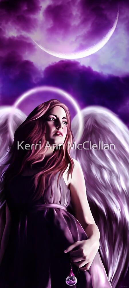 Todd's Gaurdian Angel by Kerri Ann Crau
