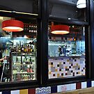 market cafe by Karen E Camilleri
