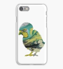 Chick iPhone Case/Skin