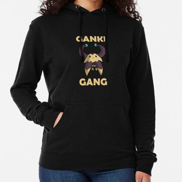 Temtem Ganki Gang  Lightweight Hoodie