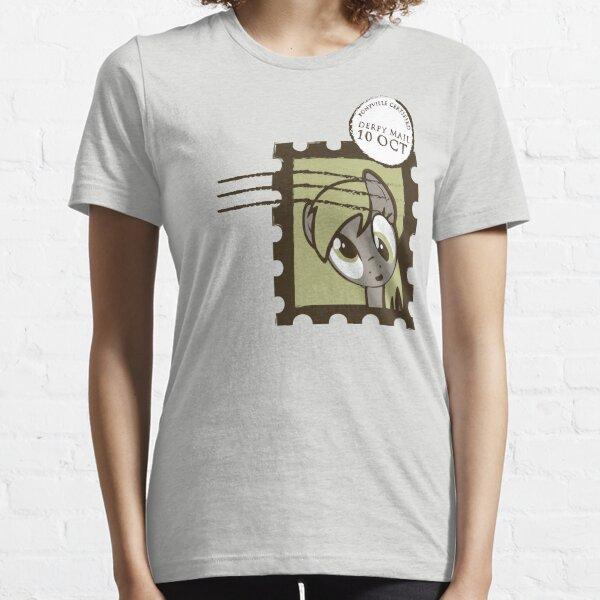 Derpy Mail Essential T-Shirt