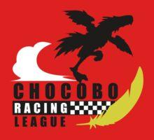 Chocobo Racing League
