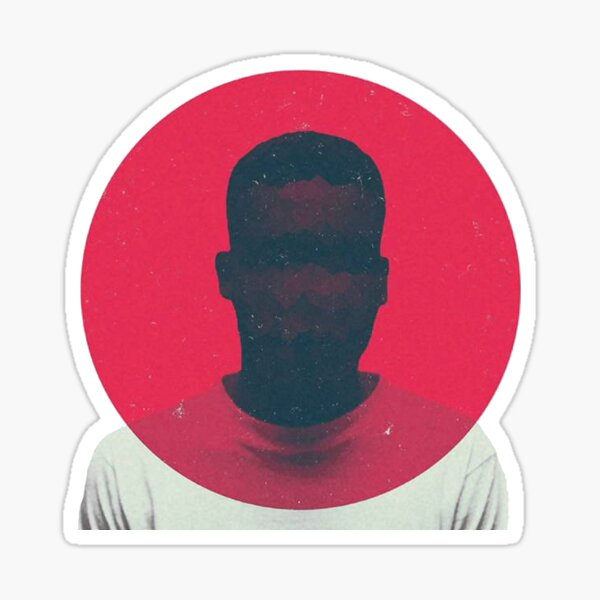 Skizzy Mars Sticker