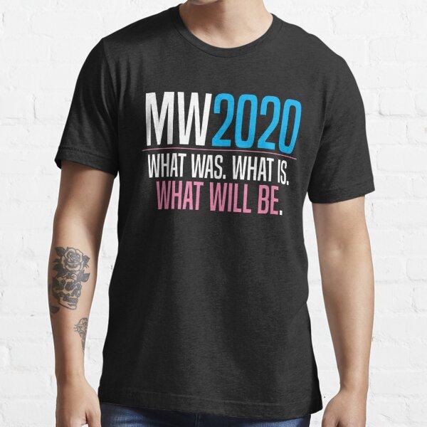 MW 2020 - Marianne Williamson Essential T-Shirt