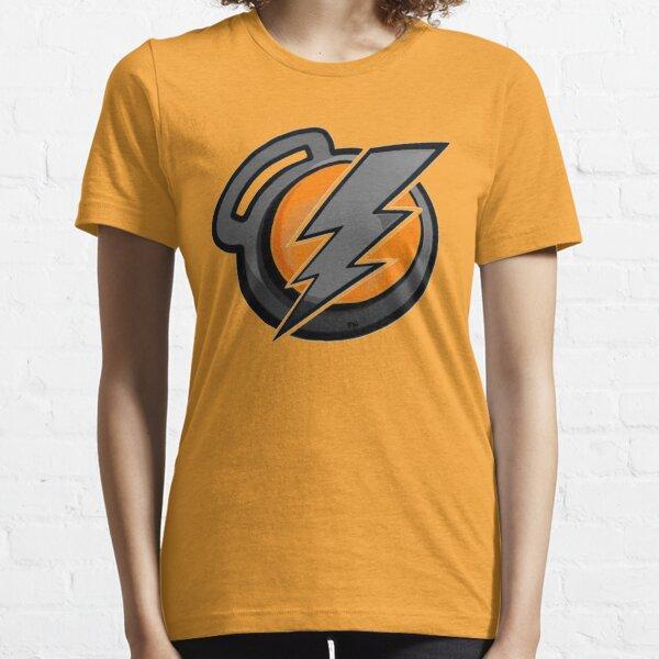 Kettle Bolt Essential T-Shirt