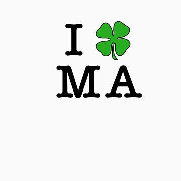 I (Club) MA (black letters) by iClub