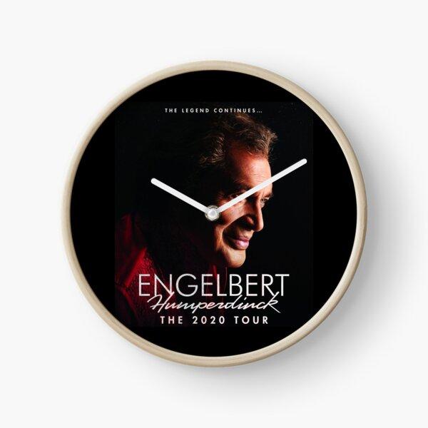Musician Legend Most Popular Clock