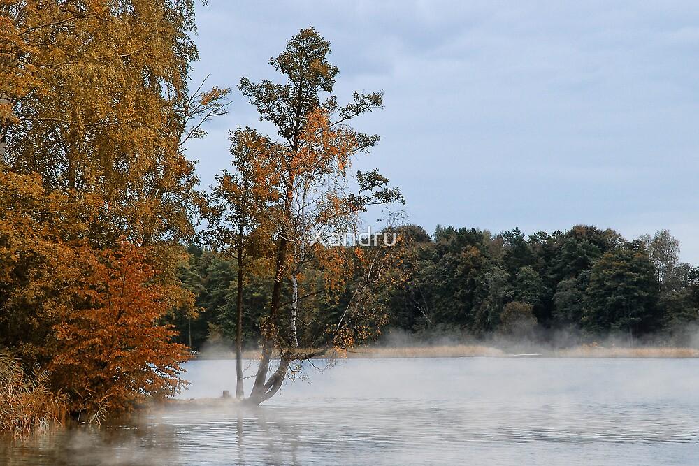 Lake Galve 2 by Xandru
