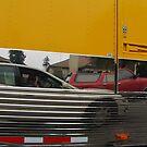 Shiny Truck by Gloria Abbey