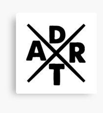 ADTR Canvas Print