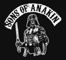 Sons of Anakin