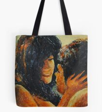 Pandora, featured in The Group, Art Universe Tote Bag
