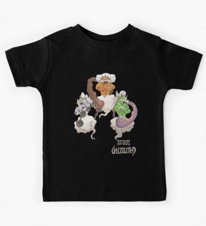 Rhys' Tornadus, Thunderus and Landorus Kids Clothes