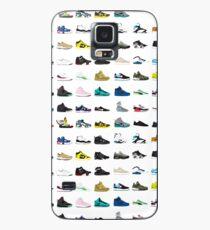 Sneaker's sneaker Case/Skin for Samsung Galaxy