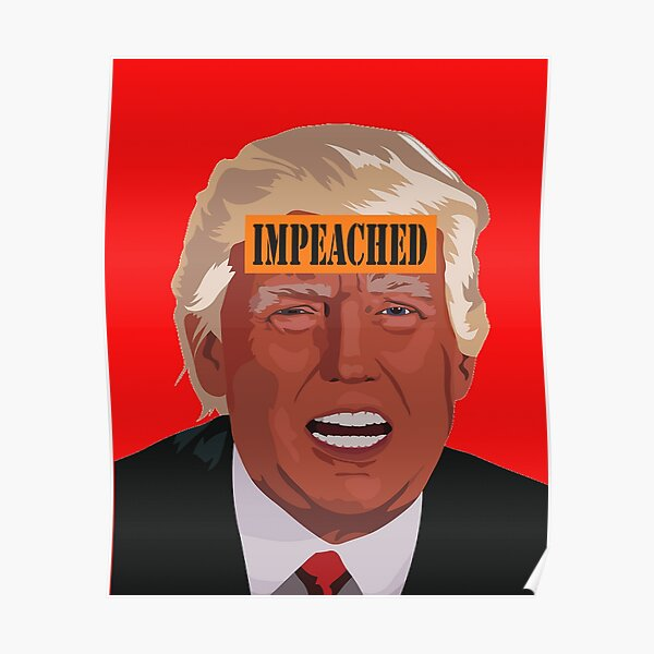 IMPEACHED Poster