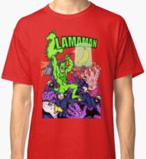 Llamaman Classic T-Shirt