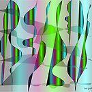 Metallic by IrisGelbart