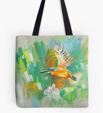 bird-o1 Tote Bag