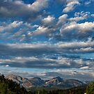Rocky Mountain High by Nancy Richard