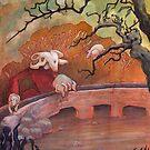 The Water Shepherd by Ethan  Harris