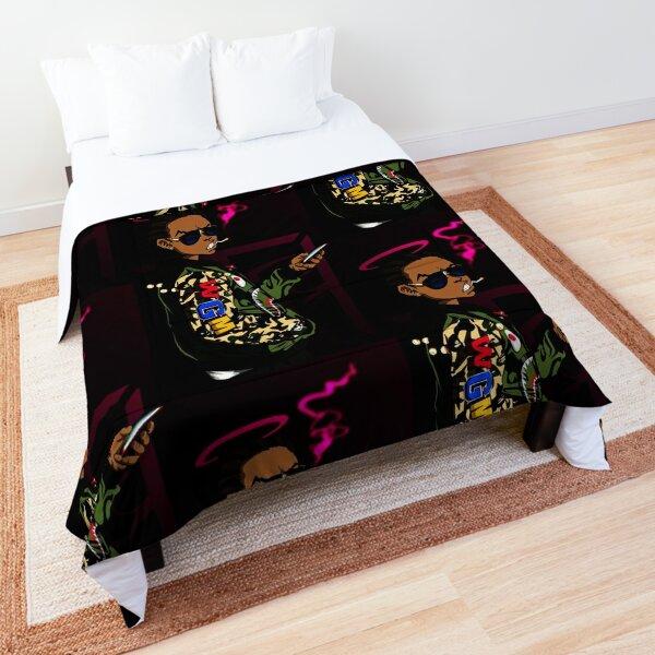 Bape WGM Comforter