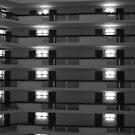 Hotel Row by Richard Murch