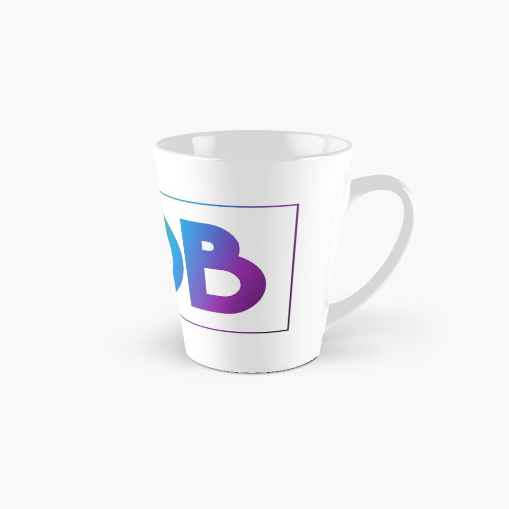 Rob - Pride Edition Mug