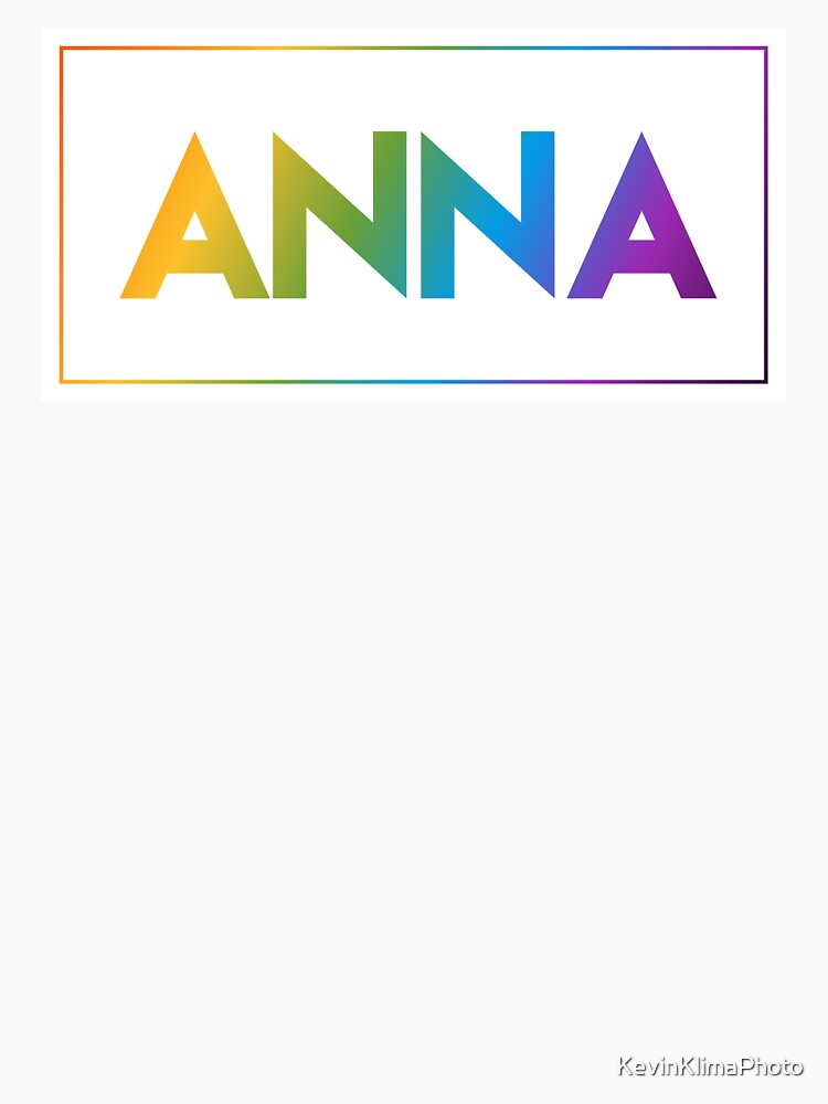 Anna - Pride Edition by KevinKlimaPhoto