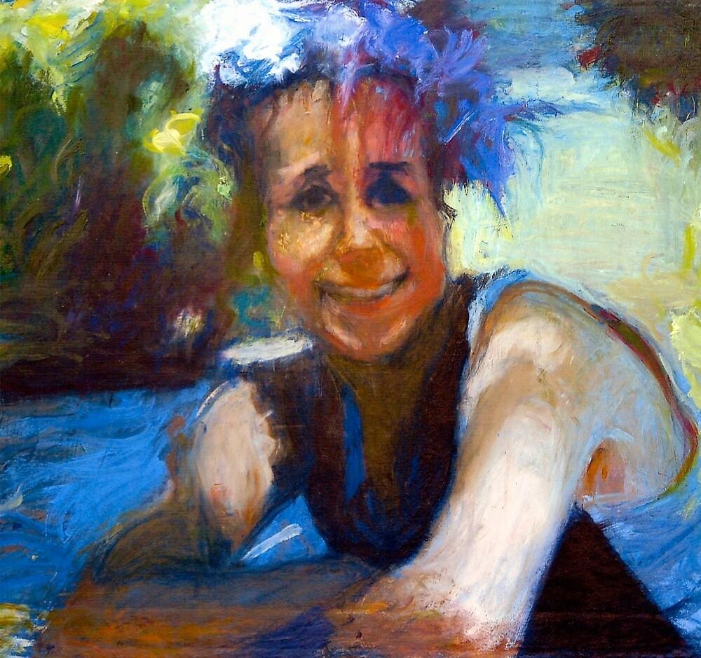 lisabeth by Galya Pillin-Tarmu
