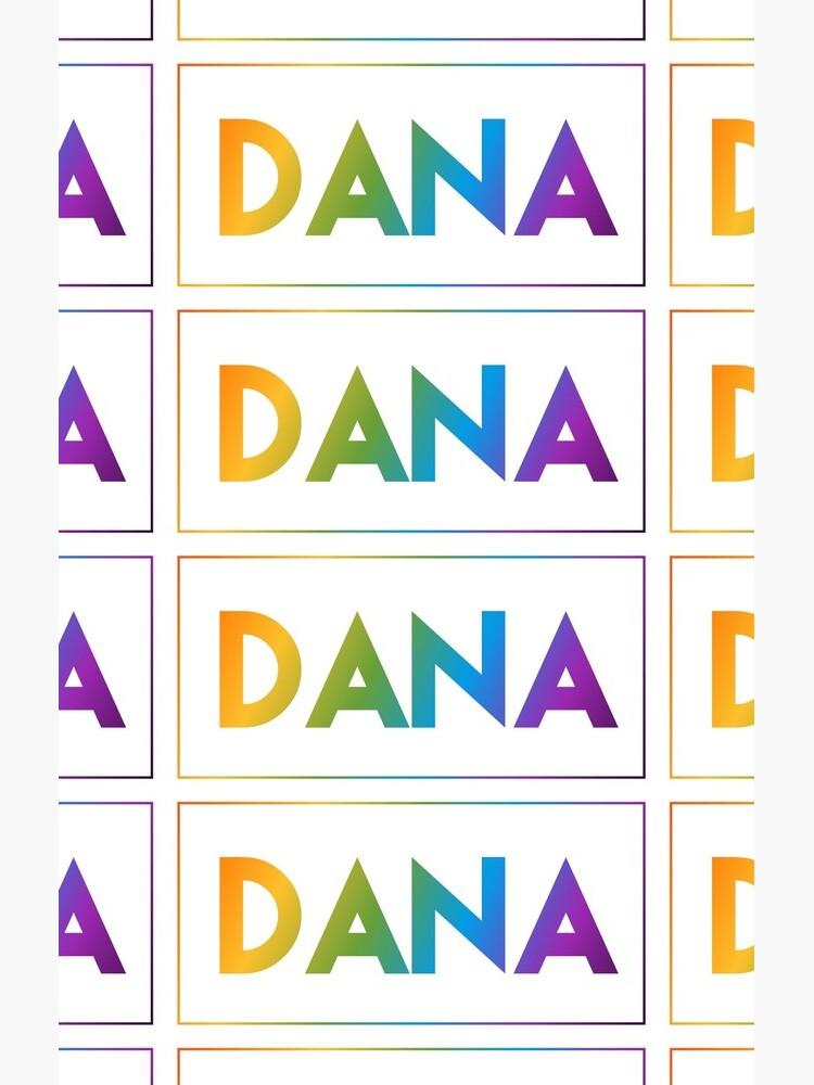 Dana - Pride Edition by KevinKlimaPhoto