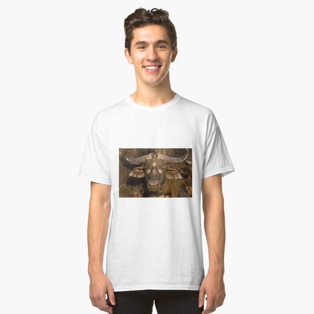 It's No Bull Classic T-Shirt Front