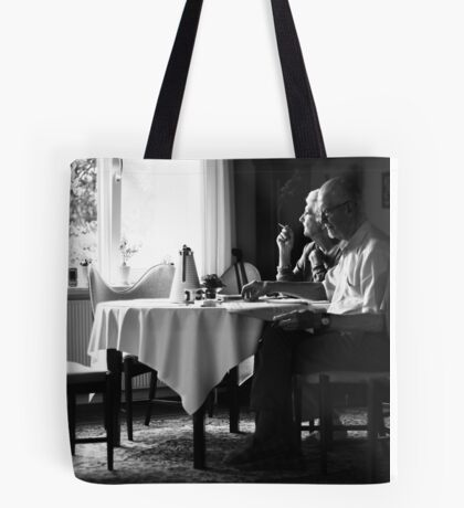 Happiness is ... Tote Bag