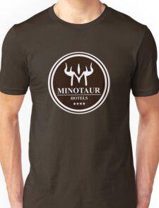Minataur Hotels T-Shirt