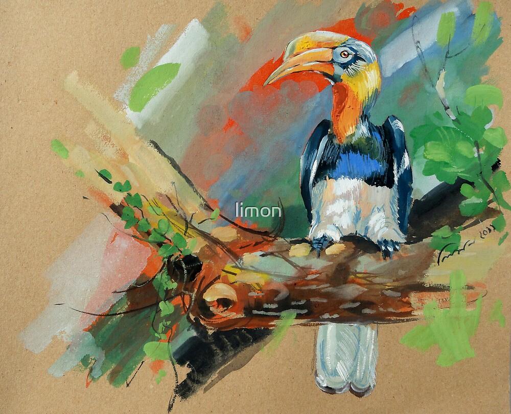 bird-10 by limon