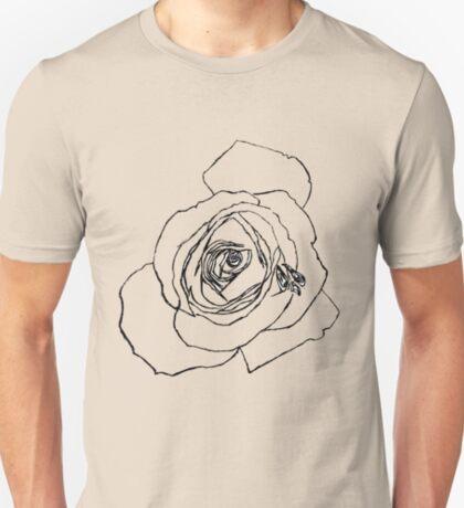 Tote Rose T-Shirt