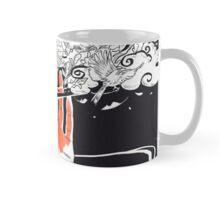 Anime Hand. Mug