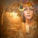 My Dearest Autumn ....  by dovey1968