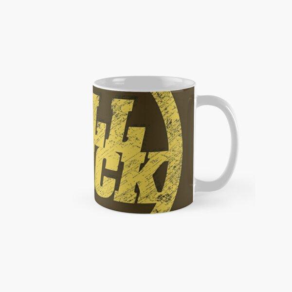 WB Inner Circle GOLD (center ice logo) Classic Mug