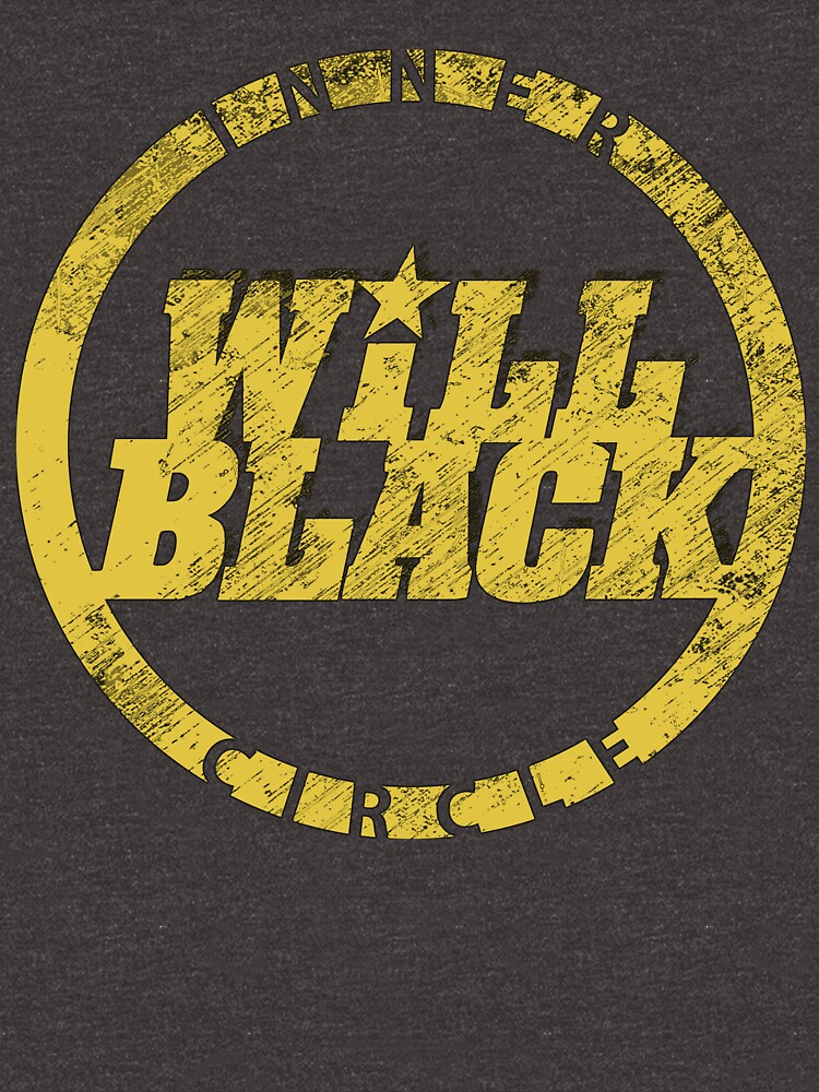 WB Inner Circle GOLD (center ice logo) by will-black