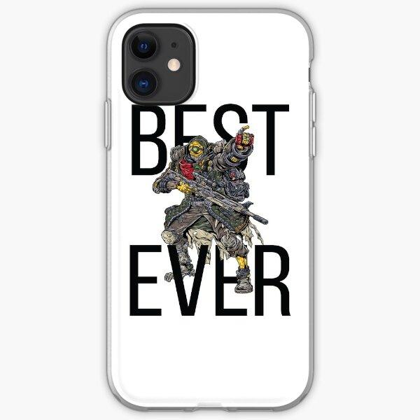 FL4K The Beastmaster Best Ever Borderlands 3 Rakk Attack! iPhone Soft Case