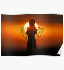 Dawn of an Angel Poster