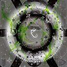 Arcane Machinations - Steampunk Arcane by anankeblue