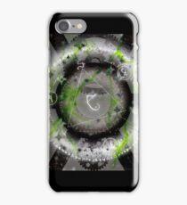 Arcane Machinations - Steampunk Arcane iPhone Case/Skin