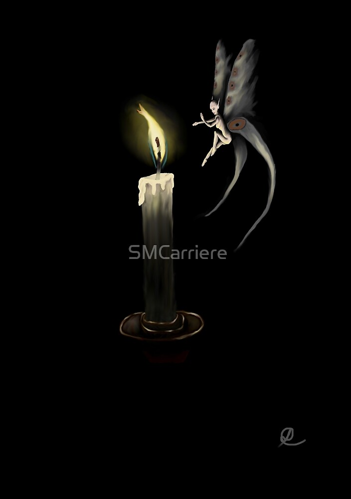 Candlelight by SMCarriere