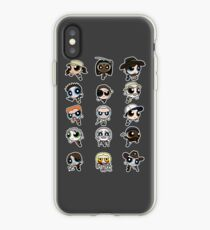 The Walking Dead Puffs Parody iPhone Case