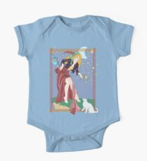 Tarot Fool Kids Clothes