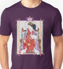 The Tarot Empress Unisex T-Shirt